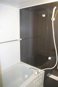 八千代の杜 ノースヒルO 202号室の風呂