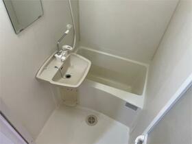メインステージ日本橋馬喰町 403号室の風呂