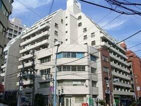 藤和ハイタウン新宿の外観