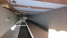 アフロディテ 102号室の玄関