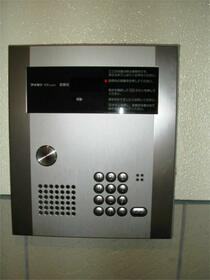 ブリヂネル堀留 302号室の設備