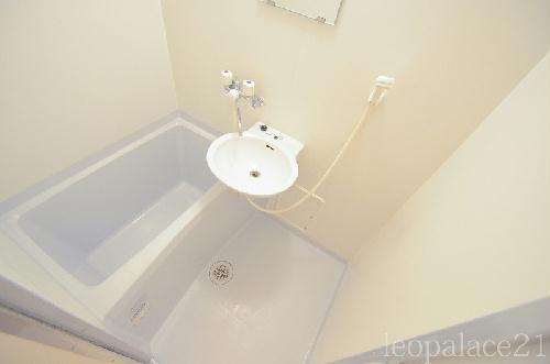 レオパレスプラヌス木津 101号室のキッチン