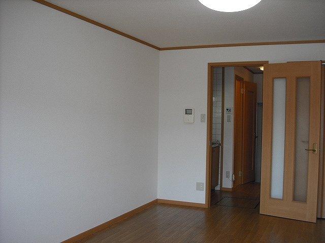 メゾン ベルクール 02020号室のベッドルーム