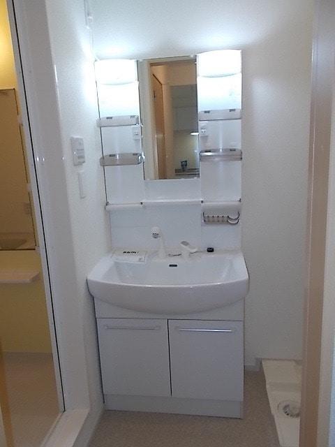 グラン・ジュテ 01010号室の風呂