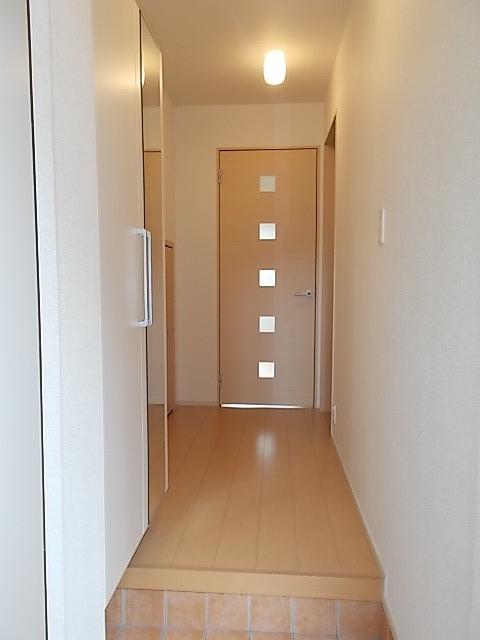 グラン・ジュテ 01010号室のトイレ