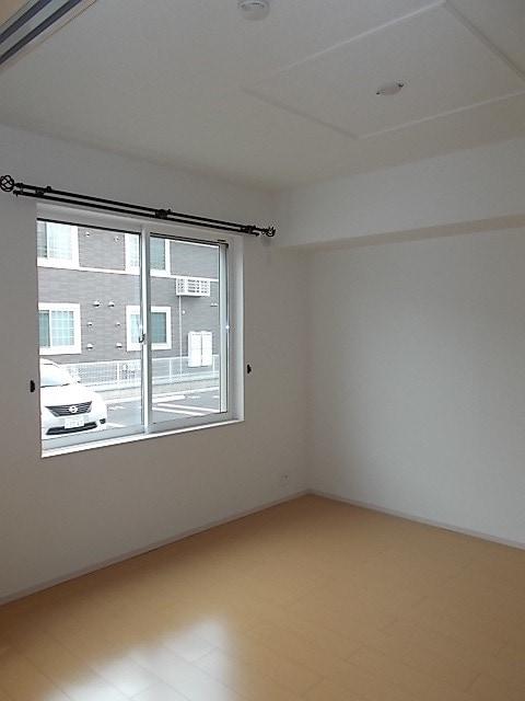グラン・ジュテ 01010号室のセキュリティ