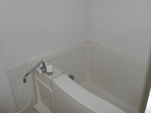 レオネクストリブラ 207号室の風呂