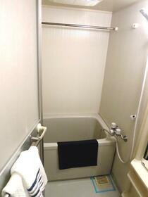 CASSIA目黒 0110号室の風呂
