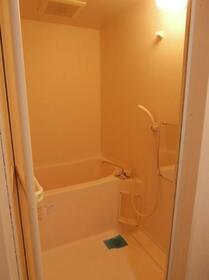 メゾン・ド・ヴィレ 恵比寿 0607号室の風呂