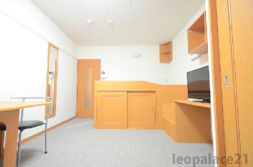 レオパレスコート ドール 208号室のその他