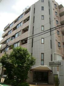 SOCIETY EBARA-NAKANOBUの外観