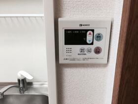 ラフィネジュ横浜南 603号室の設備