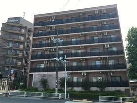 ラフィネジュ横浜南 603号室の外観