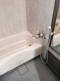 ラフィネジュ横浜南 603号室の風呂
