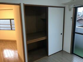 ドエルクレスト新蒲田 303号室のその他