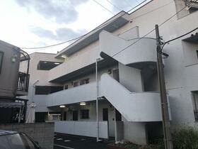 ドエルクレスト新蒲田 303号室の外観