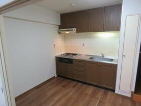 日神パレステージ所沢 502号室のキッチン