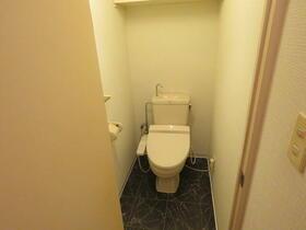 日神パレステージ所沢 502号室のトイレ
