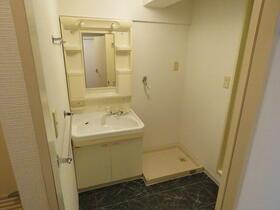 日神パレステージ所沢 502号室の洗面所