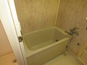 日神パレステージ所沢 502号室の風呂