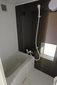 クラブ・ザ・ユナイト・グレンフィールド 102号室の風呂
