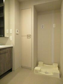 デュオセーヌ国立 242号室の設備