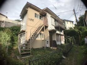 メゾンドゥフォレスト横須賀上町外観写真