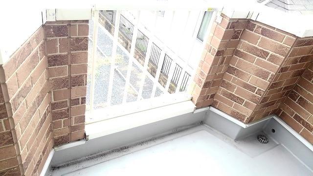 プラネット 02040号室の洗面所