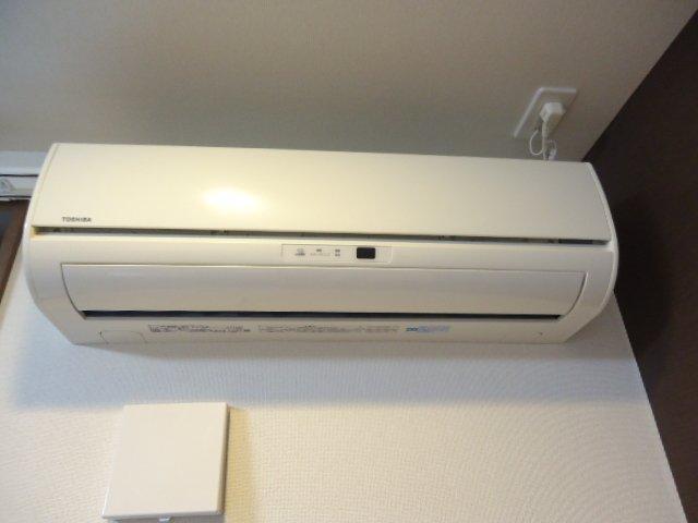 コンフィード 00103号室の設備