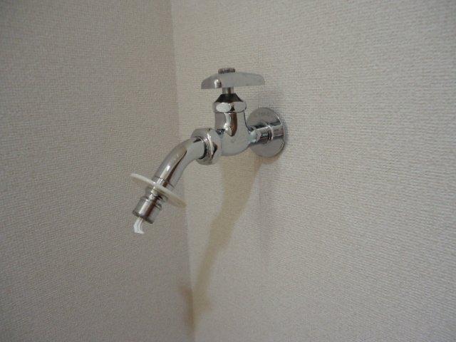 コンフィード 00103号室のその他