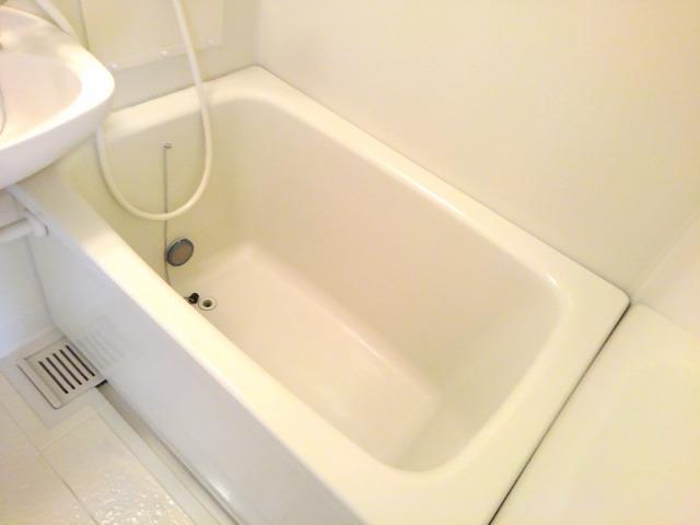 アーバンサクライA棟 01020号室のベッドルーム