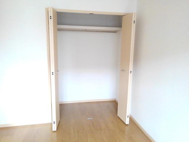 アーバンサクライA棟 01020号室の玄関