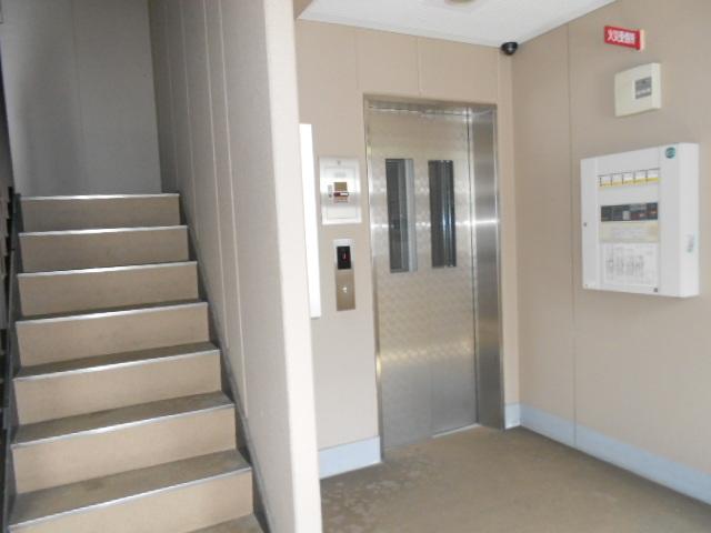 ノーブルコート万寿寺 04010号室のトイレ