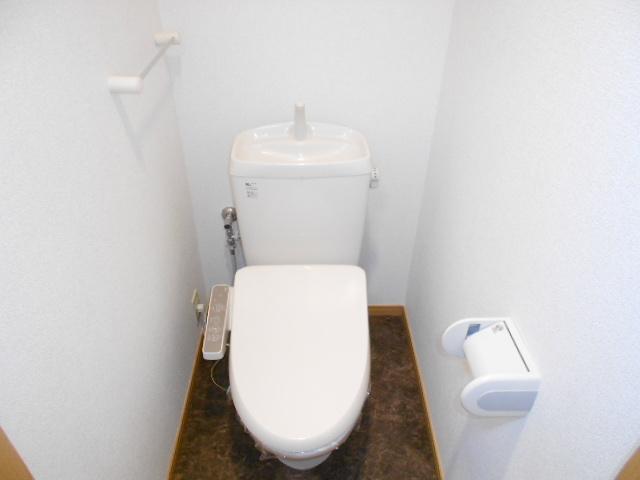 ノーブルコート万寿寺 04010号室の風呂