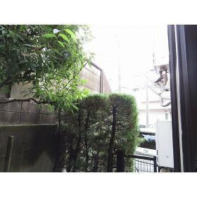 Studio Fujita 0101号室の景色