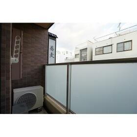 ドゥーシエル桜新町 0201号室のトイレ