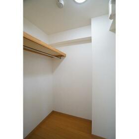 ドゥーシエル桜新町 0201号室の設備
