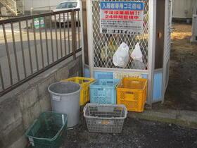 パールイン富士見平 101号室のその他