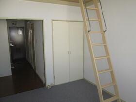 グリーンビレッジ D棟 205号室のその他