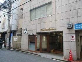 日興パレス横浜 514号室の外観