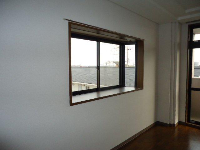 プリマヴェーラKM 101号室のベッドルーム