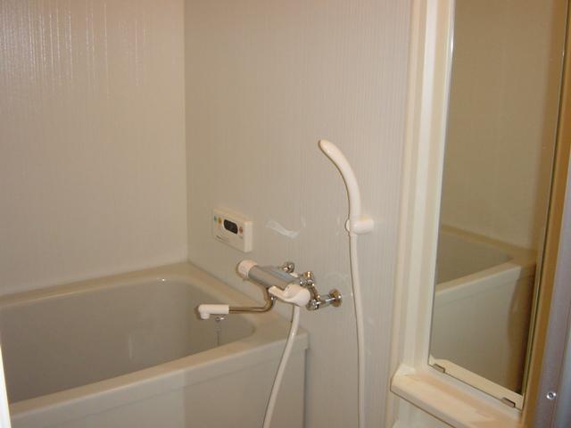 プリマヴェーラKM 101号室の風呂