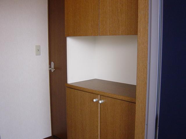 プリマヴェーラKM 101号室のその他