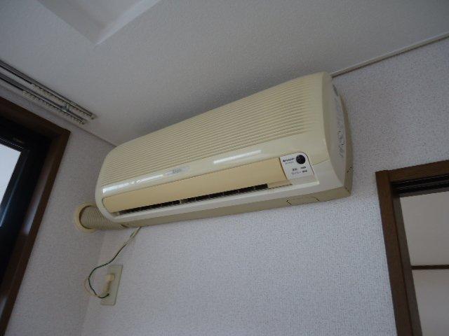 プリマヴェーラKM 101号室の設備