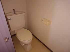 MAN巣鴨 302号室のその他