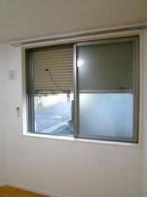 ハッチハウス松原 101号室の設備