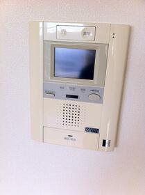 畠山マンション 101号室のセキュリティ