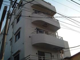 畠山マンション 101号室の外観