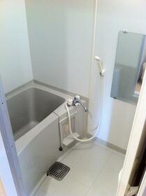 畠山マンション 101号室の風呂
