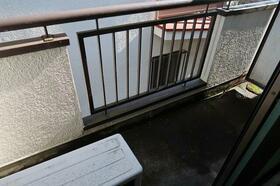 シティハイツ富士見 205号室のキッチン